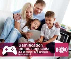 La utilidad del gamification en los negocios