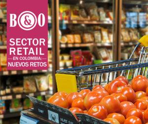 Sector Retail: los tres retos más grandes.