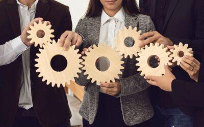 5 Etapas de gestión empresarial que debes conocer de las PYMEs exitosas en los mercados actuales